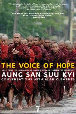 Voice of Hope Cover