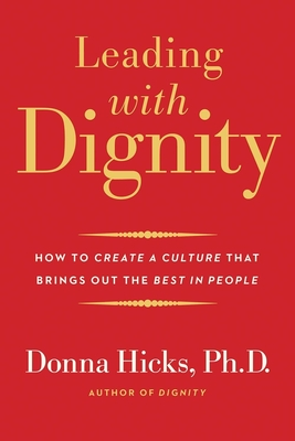 Leading with Dignity cover image