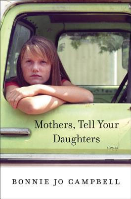 Mothers, Tell Your Daughters Cover