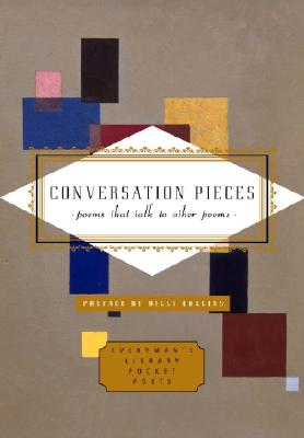 Conversation Pieces Cover