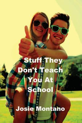 Stuff They Don't Teach You At School Cover Image