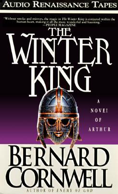 The Winter King: A Novel of Arthur Cover Image