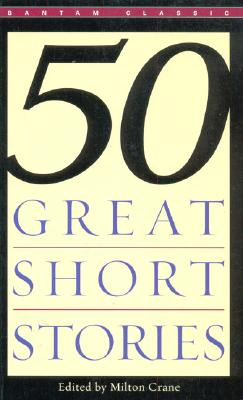 Fifty Great Short Stories Cover Image
