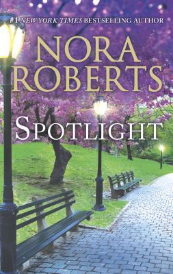 Spotlight: An Anthology Cover Image