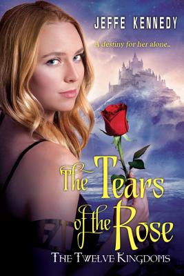The Tears of the Rose Cover