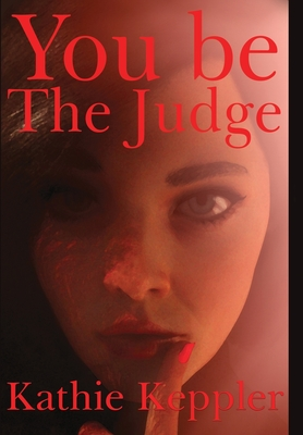 You Be the Judge Cover Image