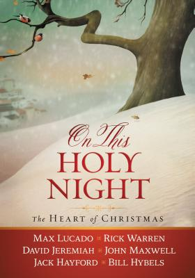 On This Holy Night Cover
