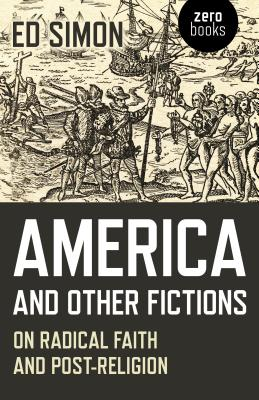 Cover for America and Other Fictions