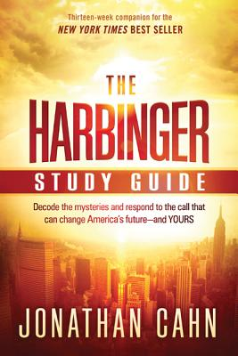 Cover for The Harbinger Companion With Study Guide