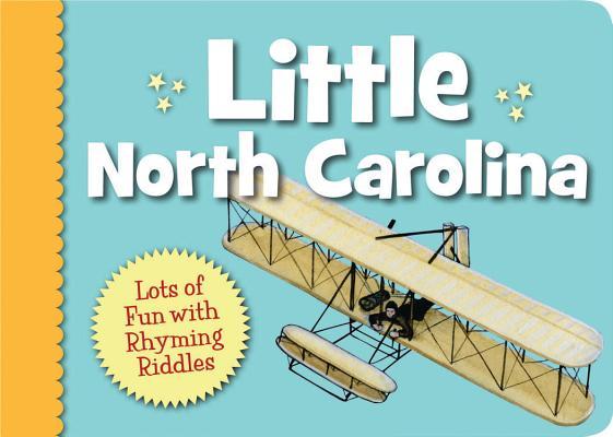 Little North Carolina (Little (Sleeping Bear Press)) Cover Image