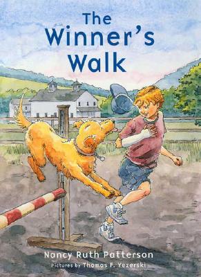 The Winner's Walk Cover