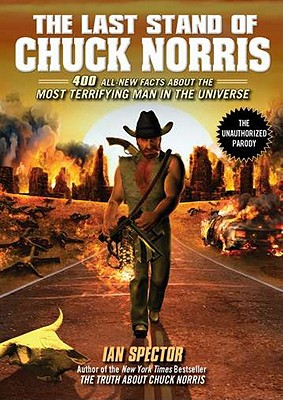 The Last Stand of Chuck Norris Cover