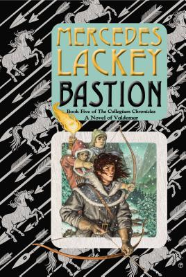 Cover for Bastion