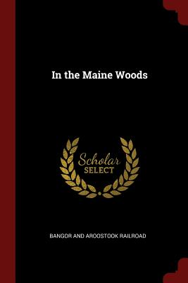 In the Maine Woods Cover Image