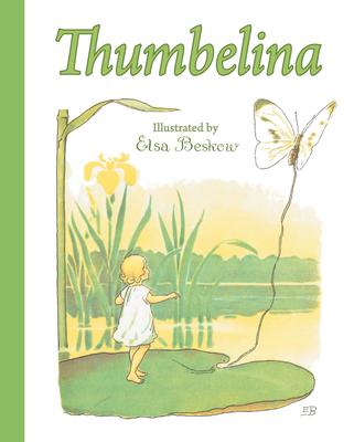 Thumbelina Cover Image