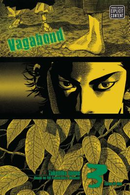 Vagabond (VIZBIG Edition), Vol. 3 (Vagabond VIZBIG Edition #3) Cover Image