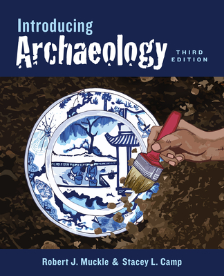 Introducing Archaeology, Third Edition Cover Image