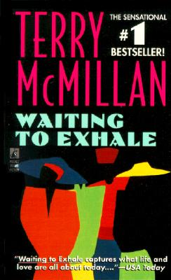 Waiting to Exhale Cover Image
