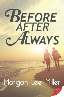 Cover for Before. After. Always.