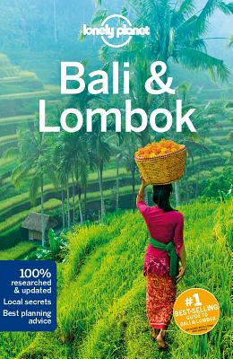 Lonely Planet Bali & Lombok (Regional Guide) Cover Image