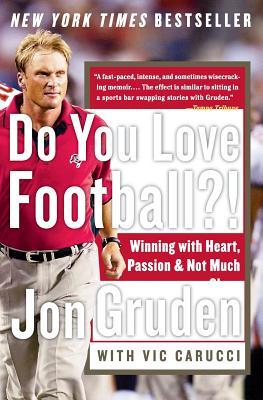 Do You Love Football?! Cover