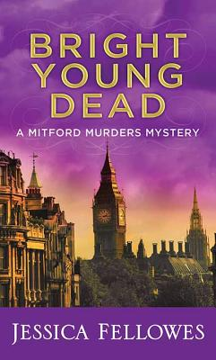 Bright Young Dead Cover Image
