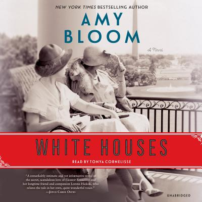 White Houses Cover Image