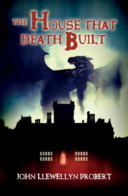 The House That Death Built Cover