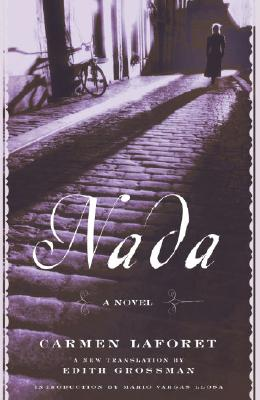 Nada Cover Image