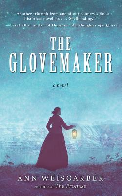 The Glovemaker Cover Image