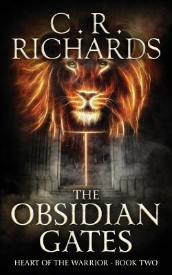 The Obsidian Gates Cover Image