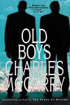 Old Boys Cover