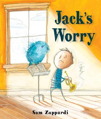 Cover for Jack's Worry
