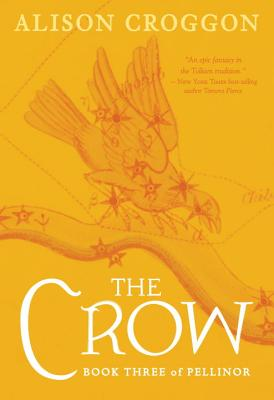 The Crow: Book Three of Pellinor (Pellinor Series) Cover Image
