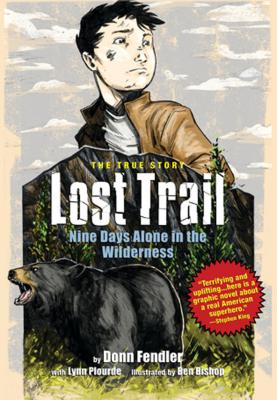 Lost Trail Cover