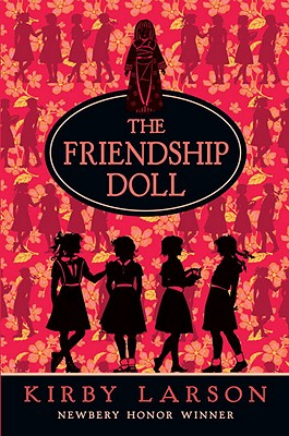 The Friendship Doll Cover Image