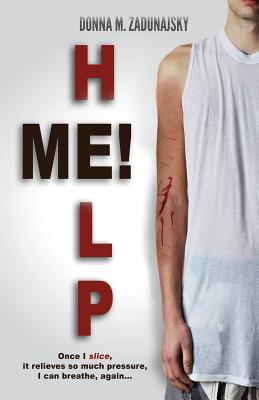 Cover for Help Me!