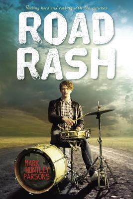 Road Rash Cover Image