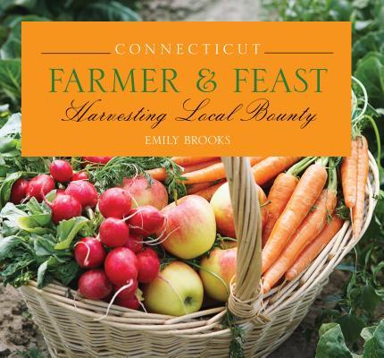 Connecticut Farmer & Feast Cover