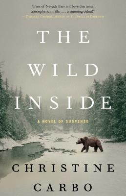 The Wild Inside: A Novel of Suspense Cover Image