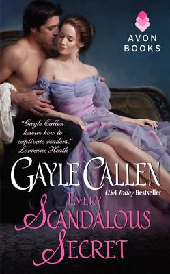 Every Scandalous Secret Cover
