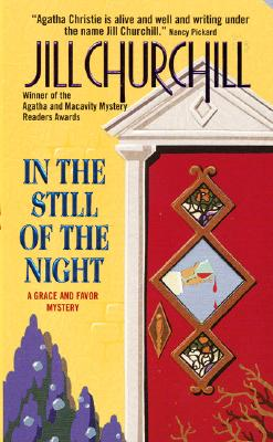 In the Still of the Night: A Grace and Favor Mystery Cover Image