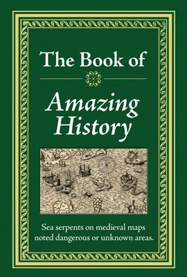 The Book of Amazing History Cover Image