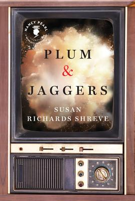 Plum & Jaggers (Nancy Pearl's Book Lust Rediscoveries) Cover Image