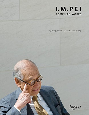 I.M. Pei: Complete Works Cover Image