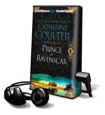 The Prince of Ravenscar [With Earbuds] (Playaway Adult Fiction) Cover Image