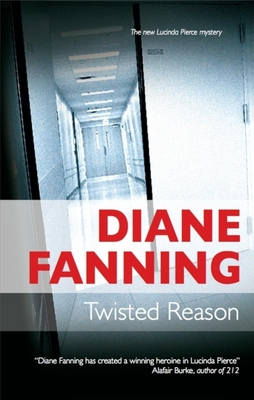 Twisted Reason Cover