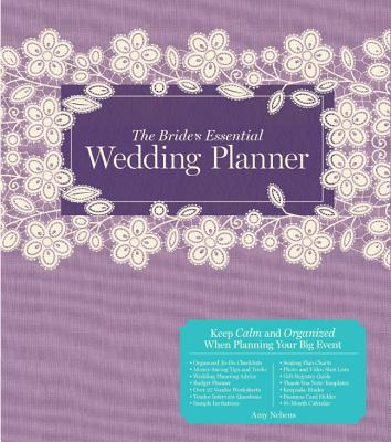 The Bride's Essential Wedding Planner Cover Image