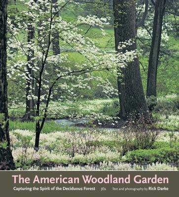 The American Woodland Garden Cover