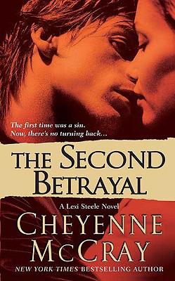 The Second Betrayal Cover
